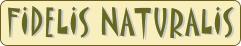 Fidelis Naturalis